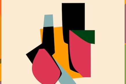 Mount Kimbie – Cold Spring Fault Less Youth Review