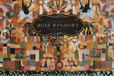 Rose Windows – The Sun Dogs Review