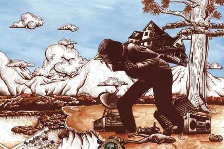 Okkervil River – The Silver Gymnasium Review