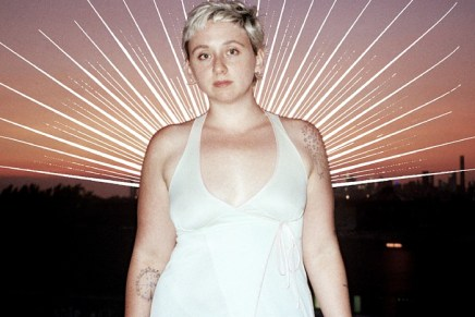 Allison Crutchfield – Tourist In This Town Review