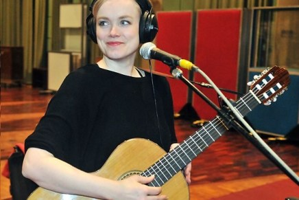 An Earbuddy Interview With Ane Brun