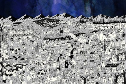 Father John Misty – Pure Comedy Review