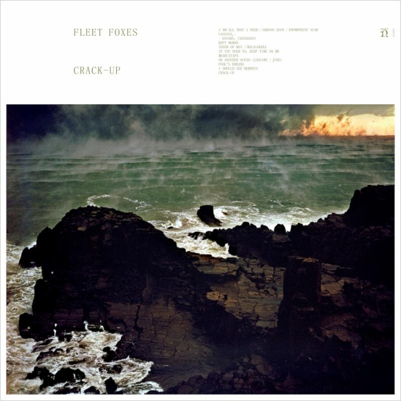 fleet foxes crack-up