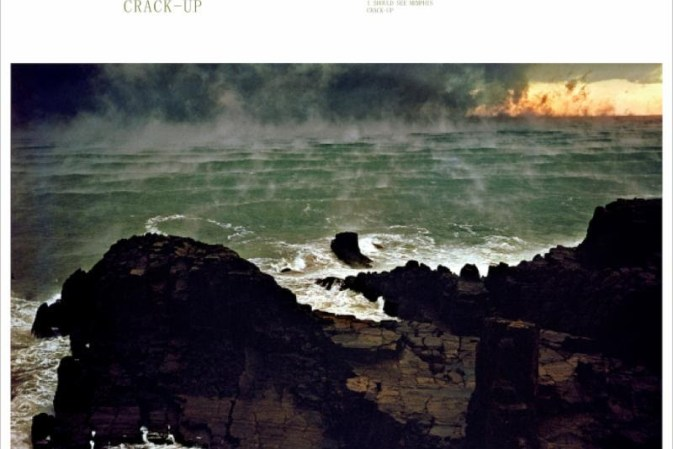 Fleet Foxes – Crack-Up Review