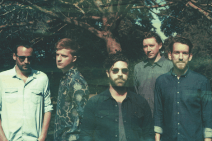 Singles Buffet: Foals, CHVRCHES, Skylar Spence and more!
