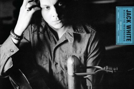 Jack White – Acoustic Recordings 1998-2016 Review