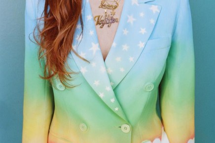 Jenny Lewis – The Voyager Review
