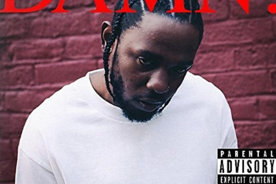 Kendrick Lamar – DAMN. Review