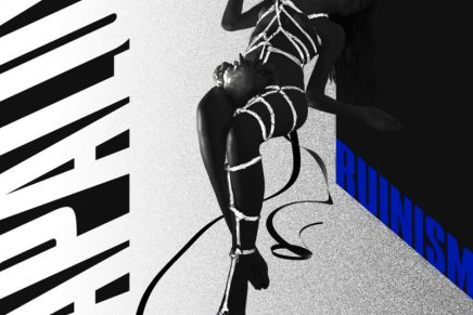 Lapalux – Ruinism Review