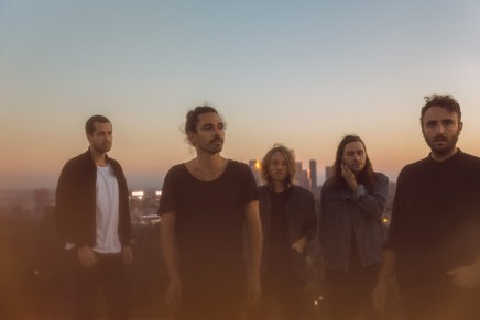 """Local Natives – """"I Saw You Close Your Eyes"""""""