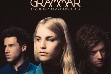 London Grammar – Truth Is A Beautiful Thing Review