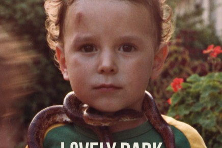 Lovely Dark – Into the Roil Review