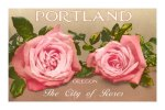 a list obligatory. the city of roses.