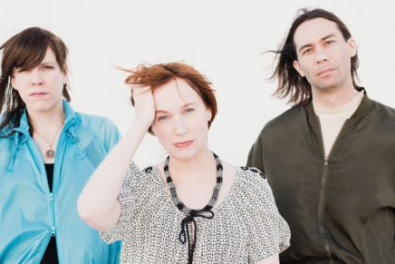Rainer Maria Announce First New Album Since 2006