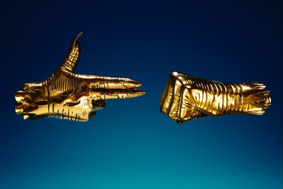 Run The Jewels – Run The Jewels 3 Review (Roundtable)