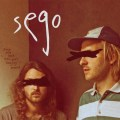 sego Once Was Lost Now Just Hanging Around