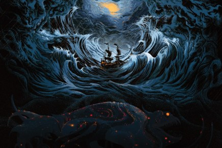 Sturgill Simpson – A Sailor's Guide To Earth Review