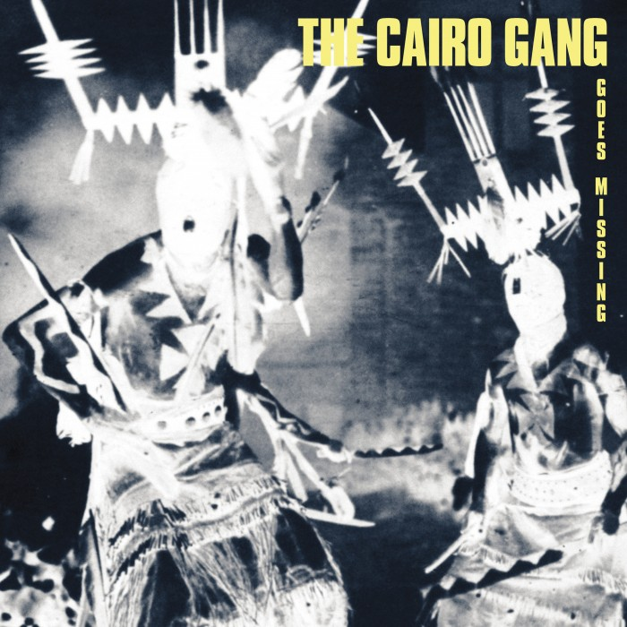 the cairo gang goes missing