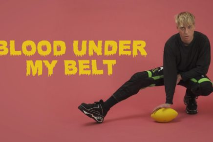 "The Drums – ""Blood Under My Belt"" (Official Music Video)"