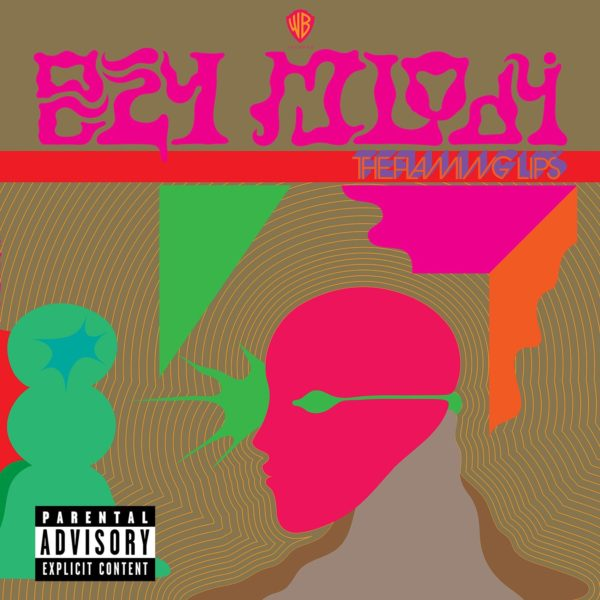 The Flaming Lips – Oczy Mlody Review