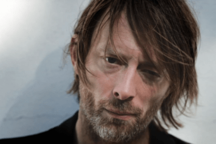 Radiohead Release Unused Themes for The Hateful Eight, Star Wars VII, and Others