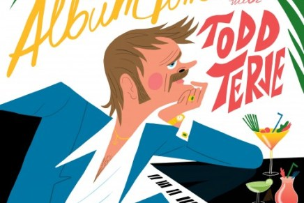 Todd Terje – It's Album Time Review