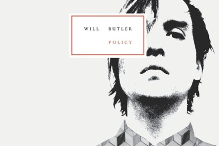 Arcade Fire's Will Butler Set to Reveal His Policy