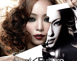 Namie Amuro Past> Future