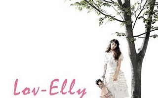 Seo In Young Lov-Elly