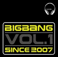Big Bang Since 2007