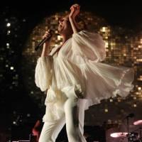 Florence + The Machine aterrizará en Barcelona y Madrid el próximo mes de marzo