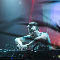 Floating Points se lleva el 'Selector de Oro' en Journeys (Razzmatazz)