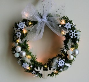 couronne-noel-blanche