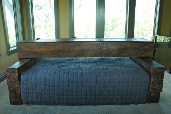 Mcanally Daybed Products Earl Mitchell