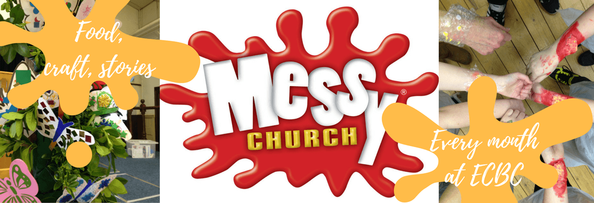 messy church, earls colne church, essex chilldrens activities