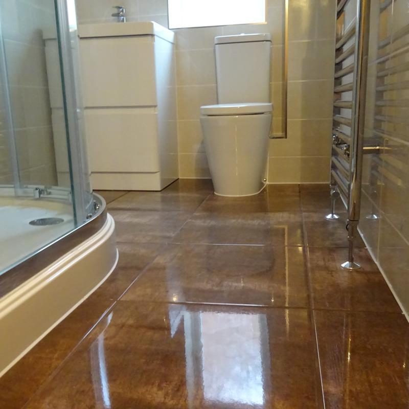 Bathroom Tiles Johnson India