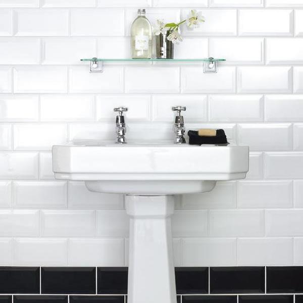 Metro Victorian Style Tile Earlsdon Bathrooms