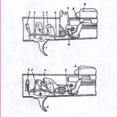 Ak 47 Receiver Parts Diagram 1989 Honda Civic Dx Wiring Full Auto Conversion - Bing Images