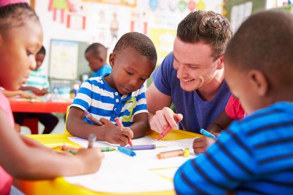 Early Childhood Education Preschool Teacher