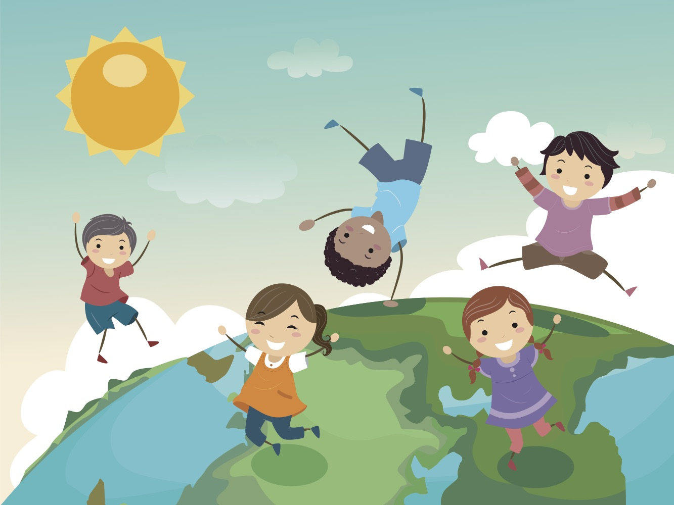 The 8 Best Earth Day Activities For Kids