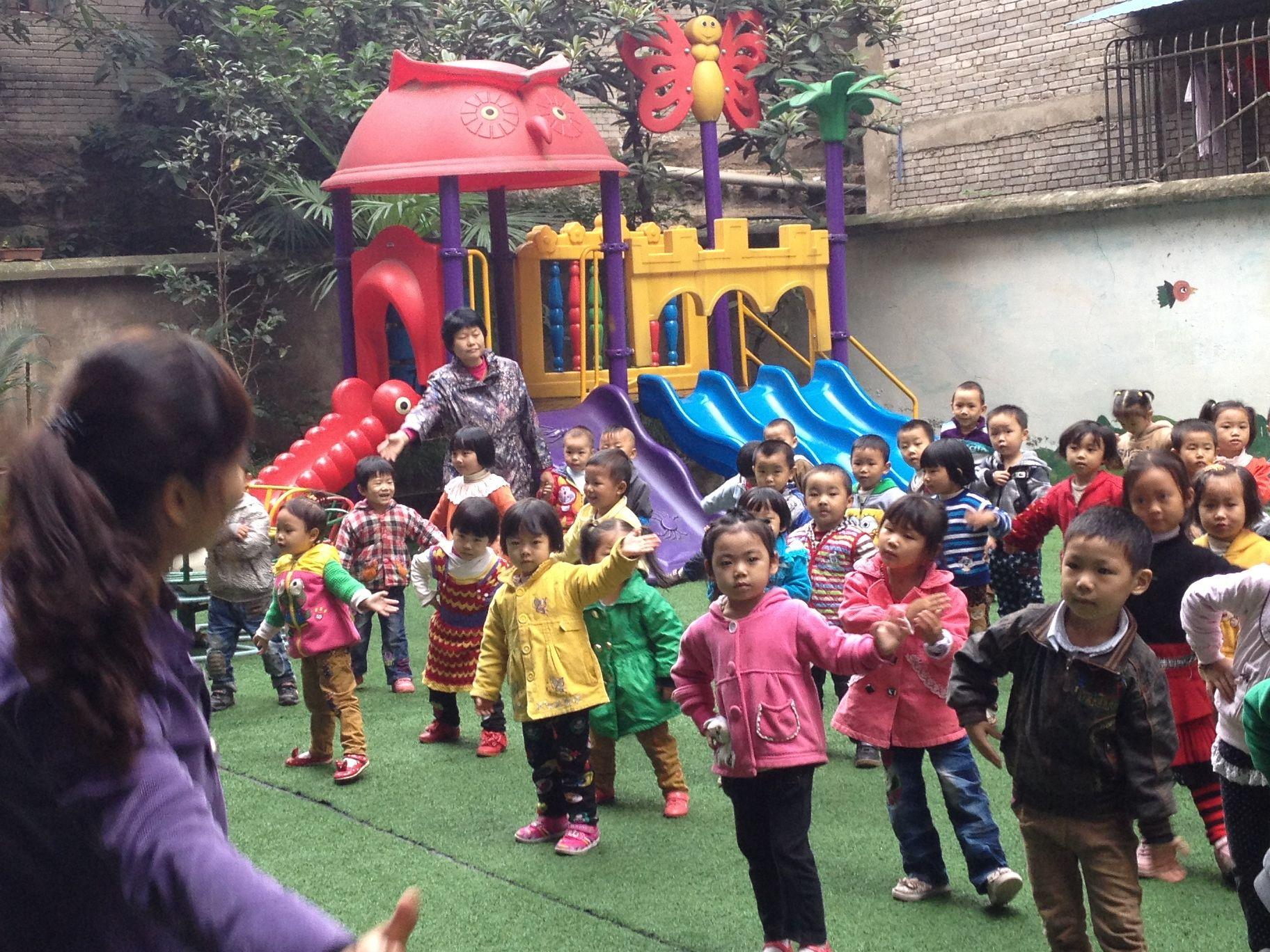 Hokey Pokey Fun And Learning