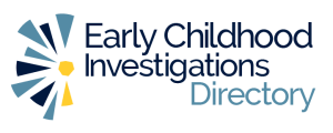Early Childhood Investigations Consultant Directory