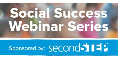 SecondStep Early Learning Social-Emotional Initiative