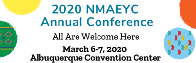 NMAEYC annual conference 2020