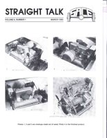 Straight Axle Corvette Enthusiast Magazine