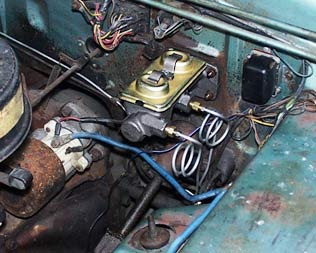 Amc Wiring Harness Diagram Early Valiant Barracuda Club Dual Master Cylinder