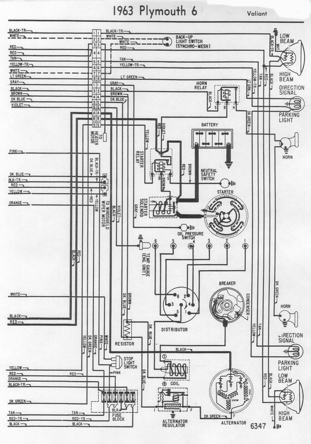medium resolution of switch wiring for 1968 plymouth reinvent your wiring diagram u2022 rh kismetcars co uk 1970 plymouth