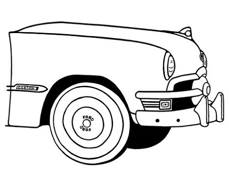 57 Chevy Turn Signal Switch Schematic Chevy Manual