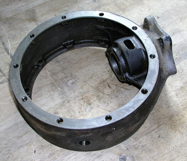 20+ Ford Banjo Rear Axle Assembly Pictures and Ideas on Meta Networks