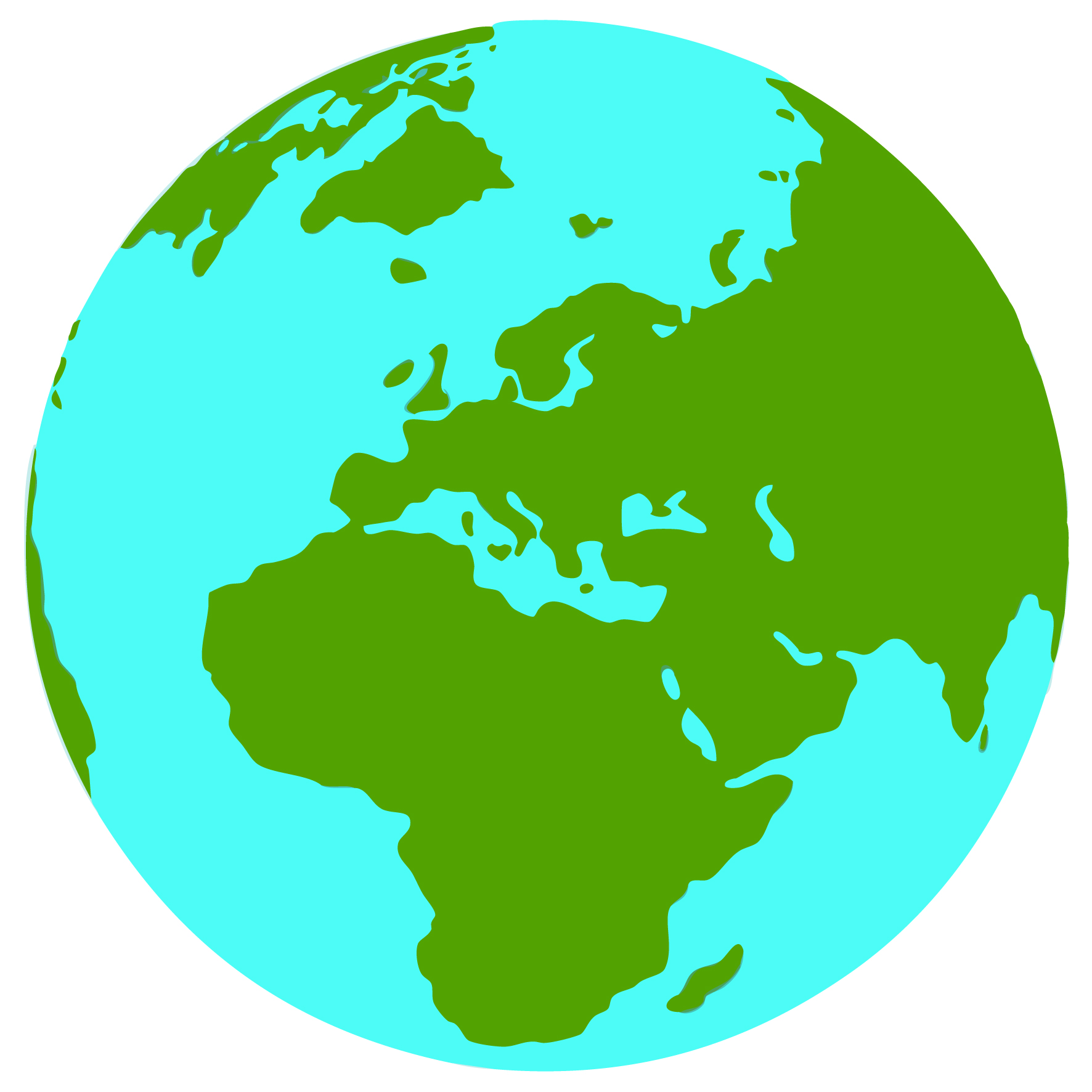 Early Learning Resources Planet Earth